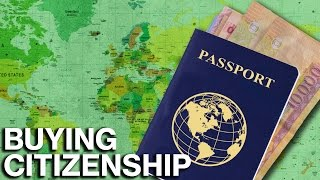 Which Countries Sell Citizenship?