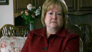 """10 Years"" - Judy Shepard Calls for Hate Crime Law"