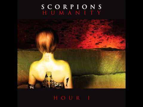 Scorpions - Humanity Hour 1