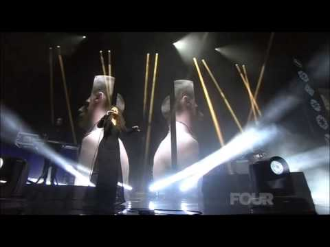 Lorde - Royals - Live NZ Music Awards