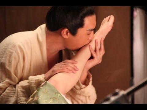 Đoạn phim Trung Quốc - Tây Môn Khánh Chơi Phan Kim Liên bị phát hiện
