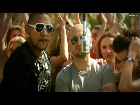 Sasha Lopez & Andrea D Feat Broono - All My People (Menegatti...