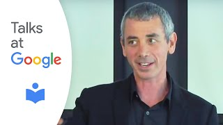 """Steven Kotler: """"The Rise of Superman: Decoding the Science of Ultimate Human Performance"""""""