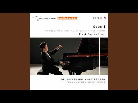 6 Encores: No. 5. Luftklavier