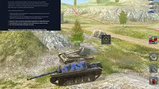 PATCH 5 1 MY THOUGHTS AND SOME GAMEPLAY WORLD OF TANKS BLITZ