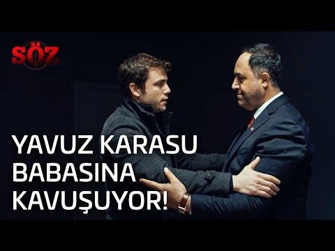 Söz | 31.Bölüm - Yavuz Karasu Babasına Kavuşuyor!