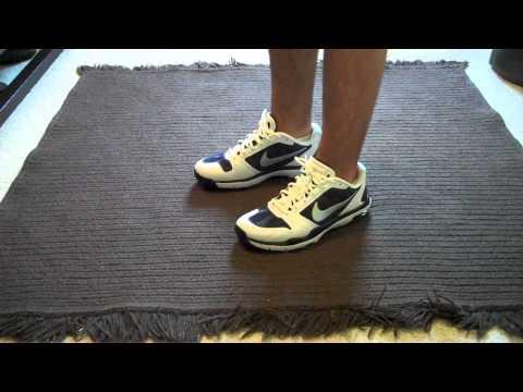 Nike Vapor Max TR Trainers
