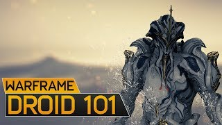 Warframe: Hydroid is Insanely Good - The 101 Review - Converted?