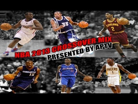 NBA 2013 Crossover MIX by APTV