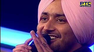 Satinder Sartaaj I Singing Live - Sai I Must Watch I PTC Punjabi Film Awards 2012