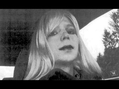 Bradley Manning Is Now Chelsea Manning And...