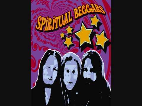 Spiritual Beggars - Pelekas