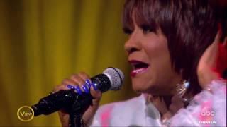 Patti LaBelle Performs