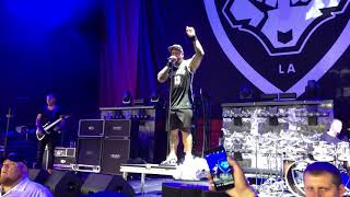 Download Lagu Zombie by Bad Wolves Live Gratis STAFABAND