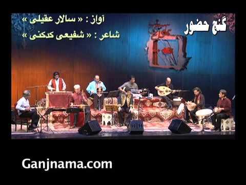 Salar Aghili Concert Gol e Sorkh Dibache 2