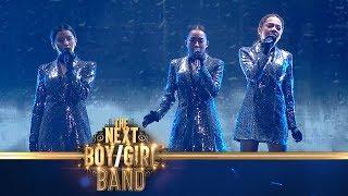 ฟังแล้วขนลุก!! ยิ่งฟังยิ่งเหงา  | The Next Boy/Girl Band Thailand