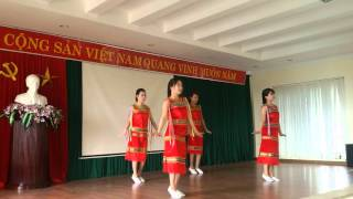 Nàng Sơn ca - C7RS - HueTc