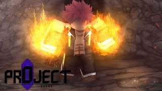 UPCOMING FAIRY TAIL X ONE PIECE GAME!!   Project Shards   Magics Showcase   Funny Moments