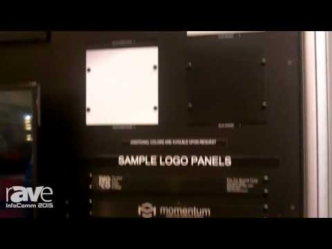 InfoComm 2015: Pro Co Sound Shows Custom Metal Work