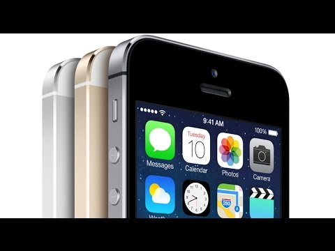 iPhone 5S 5C Verizon Factory Unlock 4G LTE on AT&T T-Mobile - Fido Telus Bell Koodo Rogers Reliance