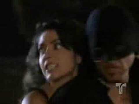 El Zorro la Espada y la Rosa (Corazon.. Solitario soy)