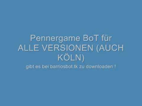 Pennergame Bot