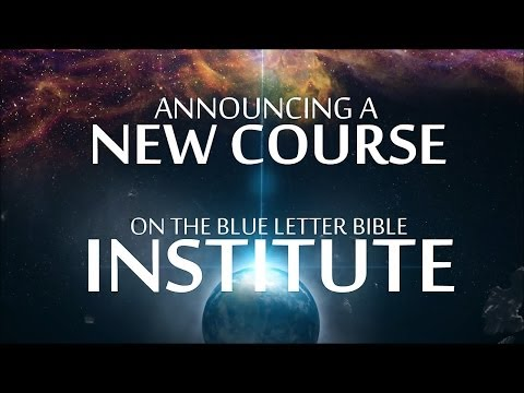 New BLB Institute Course on Worldview Evangelism