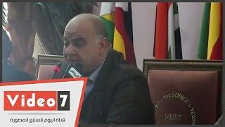 بالفيديو..جامعة مصر للعلوم: على الحكومة إعادة النظر فى قرار وزير الإسكان
