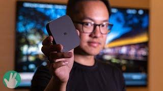 Xiaomi Mi Box S: Next level Chromecast!