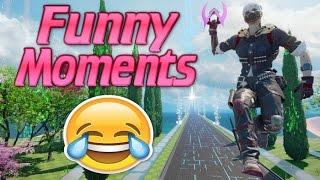 FUNNY MOMENTS 😂  TROLLING IN BO3 SnD!