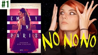 Download lagu Mi problema con EMILY IN PARIS (Parte 1)