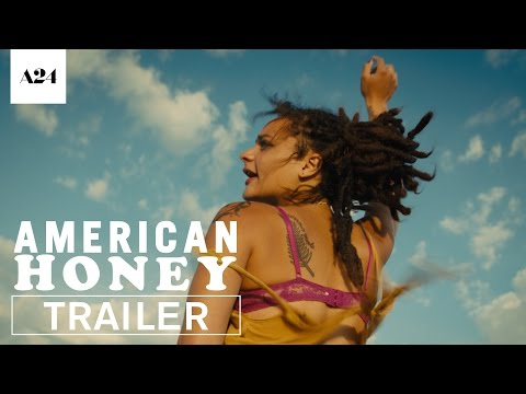 Watch American Honey (2016) Online Free Putlocker