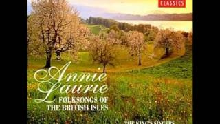 Watch Kings Singers Annie Laurie video