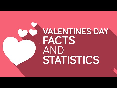 Valentine's Day - The Infographics Show