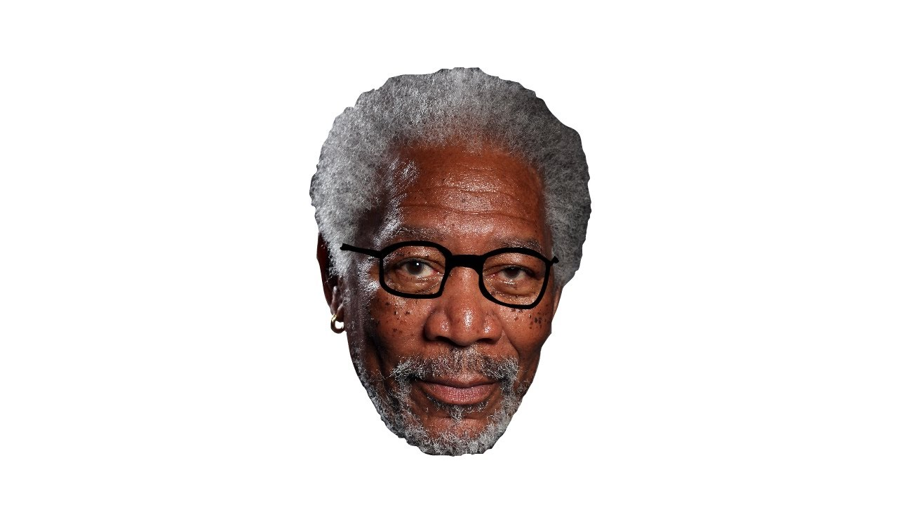 Morgan Freeman Is Youtube