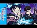 Blue Exorcist 2 Opening - Itteki no Eikyou【English Dub Cover】Song by NateWantsToBattle thumbnail