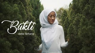 Download Lagu BUKTI - VIRGOUN (Dalia Farhana Cover) Gratis STAFABAND