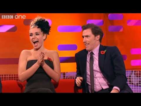 The Graham Norton Show - Ugly Babies - S6 Ep5 Preview - BBC One