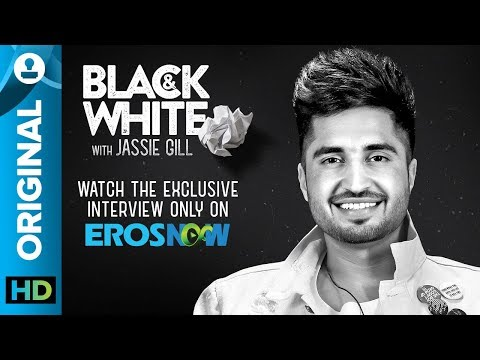 Black and White Interview with Jassie Gill