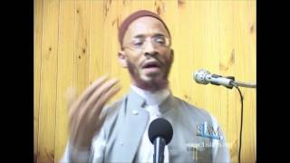 Khalid Yasin Lecture – Racism & Youth Issues – Q&A Session (Part 2 of 2)