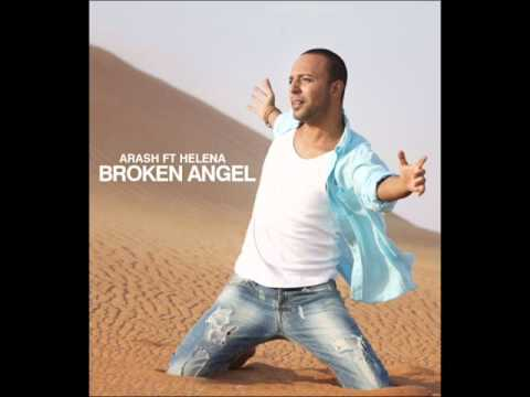 Arash Feat. Helena - Broken Angel (ural Djs Dance Edit) video
