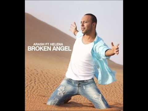 Arash Feat. Helena - Broken Angel (ural Djs Dance Edit) video