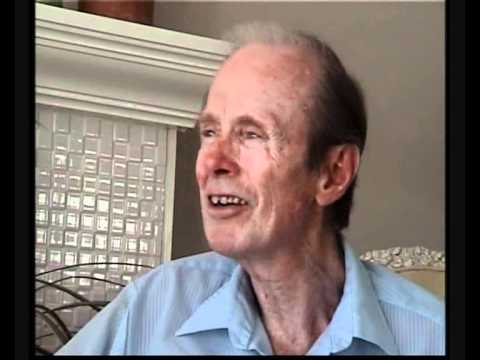 Hubert Selby Jr Interviewed by Ellen Burstyn Part 1