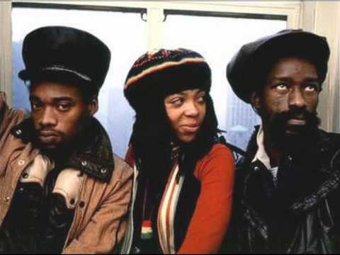 Michael Rose & Black Uhuru - Born Free Video