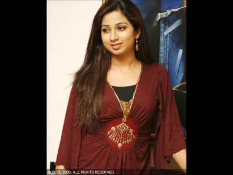 O Mahiya Ve - Shreya Ghoshal