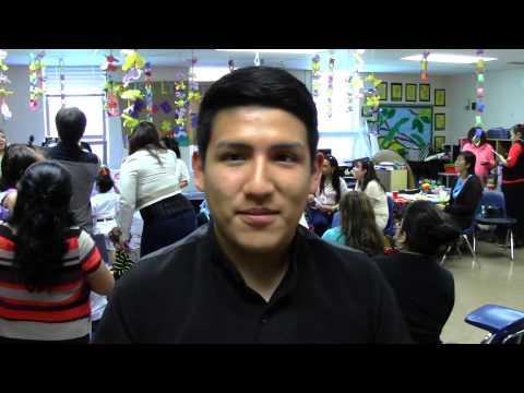 Textarudo - Brookfield Elementary School - Mario Bazan - 05/29/2014
