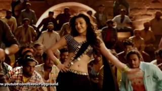 kajal sexy item song compilation
