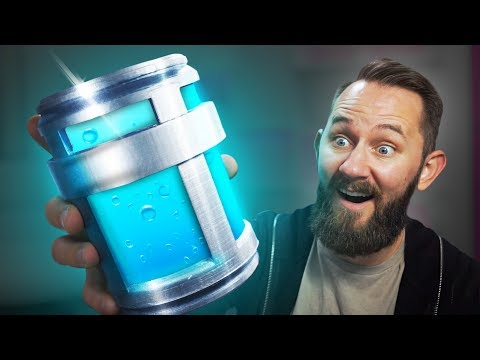 10 Counterfeit Fortnite Products!