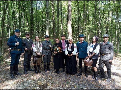 Актори калуського театру стали героями, які загинули у криївці в Підгірках