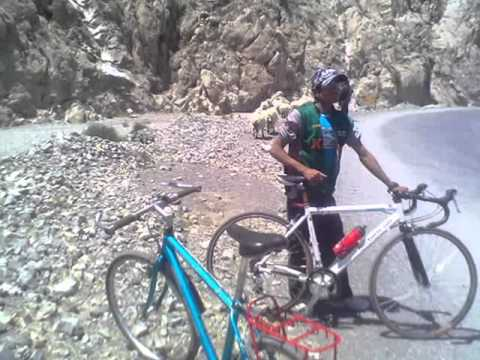 balochistan cyclist bolan tour part 2